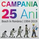 25 ANI BOSCH ROMANIA