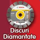 Discuri Diamantate Bosch Promo