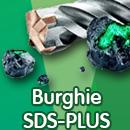 Burghie SDS-PLUS Bosch Promo