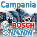 Campania BOSCH - UNIOR