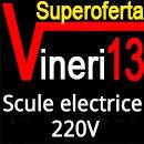 Vineri 13 - Scule electrice 220V