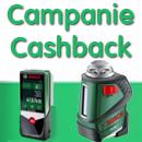 Campanie Cashback BOSCH Aparate Digitale