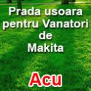 Prada Usoara pentru Vanatori de Makita - ACU
