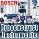 BOSCH - PROCONSTRUCT - INSTRUMENTE -