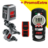 SKIL 0511AB Nivela laser cu linii autonivelanta + 0550AA Detector de metale digital