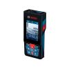 BOSCH GLM 120 C Telemetru cu laser (120 m) cu transfer de date catre telefoane, tablete, PC