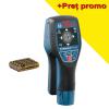BOSCH D-tect 120 (SOLO) + AA1 Detector de metale + Suport baterii