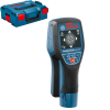 BOSCH D-tect 120 (SOLO) + AA1 Detector de metale + Suport baterii + L-BOXX