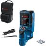BOSCH D-tect 200 C (SOLO) Detector de metale + Suport baterii