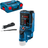 BOSCH D-tect 200 C (SOLO) Detector de metale + L-BOXX