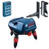 BOSCH RM 3 + RC 2 Suport rotativ + Telecomanda pentru GCL 2-50/GCL 2-50 CG