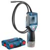 BOSCH GIC 120 C (SOLO) Camera de inspectie cu display, Li-Ion + L-BOXX