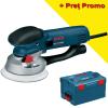 BOSCH GEX 150 TURBO Slefuitor cu excentric 600 W + L-BOXX