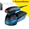 BOSCH GEX 125-1 AE Slefuitor cu excentric 250 W +  Echer 400 mm UNIOR