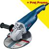 BOSCH GWS 2200 Polizor unghiular 2200 W, diametru disc 230 mm