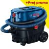 BOSCH GAS 12-25 PL Aspirator universal 1350 W (Folosit la demonstratii)