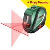 BOSCH UniversalLevel 2 Basic Nivela laser cu linii