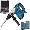 BOSCH GBH 4-32 DFR Ciocan rotopercutor SDS-plus 900 W, 4.2 J +  Set mixt 11 accesorii SDS-PLUS