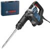 BOSCH GSH 5 Ciocan demolator SDS-max 1100 W, 7.5 J