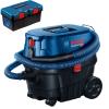BOSCH GAS 12-25 PL Aspirator universal 1350 W + Cutie Toolbox PRO