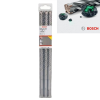 BOSCH  Set 10 burghie SDS-PLUS-5X, 6.5x200x260 mm