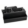 BOSCH  Insertie pentru GBH 36 V-EC Compact, compatibil cu L-BOXX 238