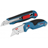BOSCH  Set 2 cuttere professionale