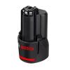 BOSCH GBA12V Acumulator LI-Ion, 12 V, 2.5 Ah