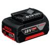 BOSCH GBA18V Acumulator LI-Ion, 18 V, 6 Ah,