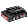 BOSCH GBA18V Acumulator LI-Ion, 18 V, 2 Ah