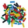 BOSCH  Set 70 baghete de lipit colorate 7 mm pentru GLUEY
