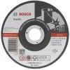 BOSCH  DISC TAIERE INOX RAPIDO LONGLIFE 125x1 (25 Bucati)