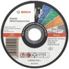 BOSCH  Disc Rapido Multiconstruct 115x1.0 (25 Bucati)