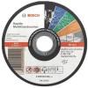 BOSCH  DISC RAPIDO MUTICONSTRUCT 125x1.0 (25 Bucati)