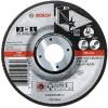 BOSCH  DISC 3 IN 1 125x2,5 (25 Bucati)
