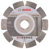 DISC DIAMANTAT BETON 125 EXPERT