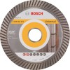 BOSCH  DISC DIAMANTAT UNIVERSAL 125 EXPERT TURBO