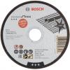 BOSCH  Set 25 discuri taiere inox 125x1.6 mm