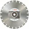 BOSCH  Disc diamantat asfalt 400x25.4 PROFESSIONAL