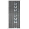 BOSCH  Set 5 foi 115x280 mm, R120