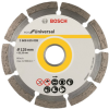BOSCH  DISC DIAMANTAT UNIVERSAL 125 ECO