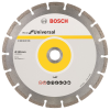 BOSCH  DISC DIAMANTAT UNIVERSAL 230 ECO
