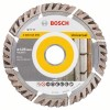 BOSCH  Disc diamantat universal 125 STANDARD FOR UNIVERSAL