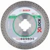 BOSCH  Disc diamantat Best for Hard Ceramic 115 mm cu X-LOCK
