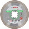 BOSCH  Disc diamantat Standard for Ceramic 110 mm cu X-LOCK