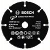 Disc de tăiere carbură metalică Multi Wheel 76x1 mm pt. GWS 10.8