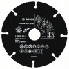 BOSCH  Disc taiere cu carbura metalica Multi Wheel 125 mm