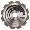 BOSCH  Disc Construct Wood 180x30/20x12T