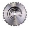 BOSCH  Panza fierastrau circular 400x30x28 T