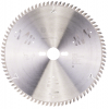 BOSCH  Disc Expert Wood 250x30x80T